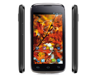 simvalley MOBILE Dual-<br />SIM-Smartphone SP-121 DualCore...