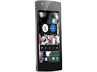 simvalley MOBILE<br />Smartphone SP-2X.SLIM DualCore 4.0&quot;...