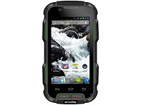 simvalley MOBILE<br />Outdoor-Smartphone SPT-900, IP67, A...