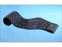 GeneralKeys<br />Wasserdichte &amp; zusammenrollbare Silikon-...