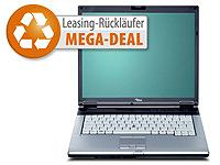 Fujitsu Siemens<br />Lifebook E8310, 15&quot; SXGA+, 2x2,1GHz,...
