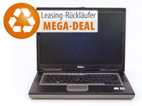 DELL Latitude D830,<br />15.4&quot; WXGA, C2D 2x2,0GHz, 2GB, 8...