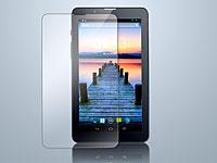 TOUCHLET Display-<br />Schutzfolie f&uuml;r Tablet-PC SX7