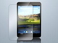 TOUCHLET Display-<br />Schutzfolie f&uuml;r Tablet-PC X8.quad
