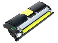 recycled / rebuilt by iColor Rebuild Toner Konica Minolta (ersetzt 1710589-005),yellow HC recycled / rebuilt by iColor