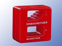Magnetisierer &amp;<br />Entmagnetisierer