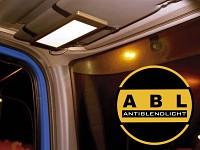 ABL Anti-Blend-Licht<br />f&uuml;r entspanntes Fahren bei Nach...