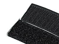 selbstklebende klettverschluss rolle haken flauschband 20mmx10m. Black Bedroom Furniture Sets. Home Design Ideas