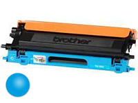 Brother Original Toner-Kartusche TN-135C, cyan Brother Original Toner-Cartridges für Brother-Laserdrucker