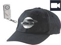 OctaCam Baseball-Cap<br />BC-400 mit Video-Kamera &amp; Fernb...