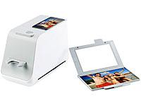 Somikon SD-345.easy Dia-<br />/Foto-Scanstation f&uuml;r iPhone...