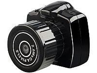 Somikon Mini VGA-<br />Kamera
