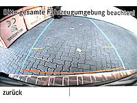 NavGear StreetMate 2-<br />DIN Autoradio mit 6&quot;-Navi, DSR-...