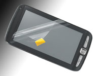 TOUCHLET Displayfolie<br />f&uuml;r Tablet-PC X2 &amp; X2G