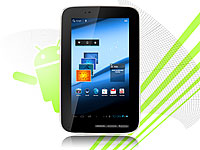 TOUCHLET 7&quot;-Tablet-PC<br />X7Gs mit GPS, Multi-Touch, HD...