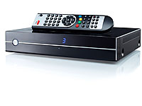 DigitalBox Imperial HD<br />3 max DVB-S2 HD SAT-Receiver ...