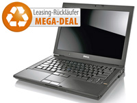 Dell Latitude E6400,<br />14,1&quot; WXGA, 2x2,26GHz, 2 GB, 80...