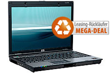 HP Notebook 6910p,<br />14,1&quot; WXGA, C2D T7300, 2x2,0 GHz,...