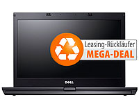 DELL Latitude E6510,<br />15.6&quot; HD, Intel Core i5 520M, 6...