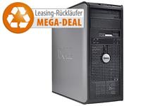 DELL Optiplex 760MT,<br />Intel C2D E8400, 4GB, 1TB, DVD-...