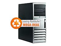 HP Compaq dc7700CMT,<br />C2D E6300, 2GB, 250GB, DVD-RW, ...