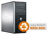 DELL Optiplex 780 MT,<br />Intel C2D E8400, 4GB, 1TB, DVD...