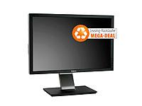DELL Professional<br />P2210f, 55,9cm/ 22&quot; TFT-Monitor (r...