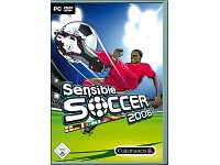 Codemasters Sensible Soccer PC Codemasters PC-Spiele