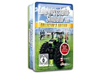 Landwirtschaftssimulator<br />2011 Collector's Edition in...