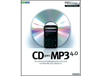 CD goes MP3 4.0<br />Classic