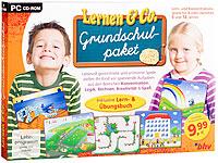 Lernen &amp; Co.<br />Grundschulpaket