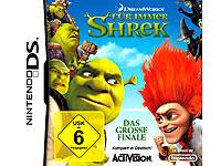 1Shrek Forever After Ps3