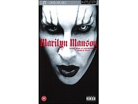 Musik-UMD: Marilyn Manson - God, Guns and Government World  Tour (PSP) PSP Konsolenspiele