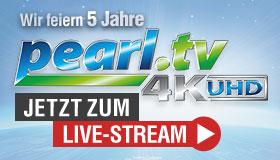 pearl.tv Livestream