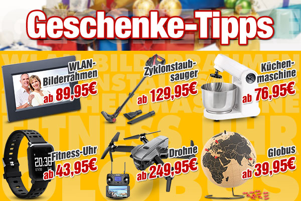 Schnäppchen im PEARL Factory-Outlet!