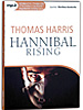 Thomas Harris - Hannibal Rising - MP3-H�rbuch (9 Stunden)