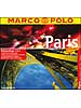 Marco Polo Reisepackage Paris (2 Audio-CDs + City-Plan) Hörbücher (CD)
