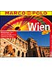 Marco Polo Reisepackage Wien (2 Audio-CDs + City-Plan)
