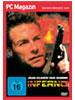 Jean Claude van Damme - Inferno Action (Blu-ray/DVD)