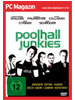 Poolhall Junkies - packender Billard-Thriller auf DVD