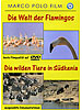 Marco Polo Film - Die Welt der Flamingos/Die wilden Tiere in Südkenia Dokumentationen (Blu-ray/DVD)