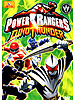 Power Rangers Dino Thunder Krimis (Blu-ray/DVD)