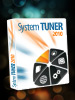 System Tuner 2010 (PC-Vollversion) Systemoptimierung (PC-Software)