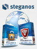 STEGANOS Sicherheits-Suite 2013/14 STEGANOS Internet & PC-Security (PC-Software)