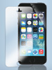 Somikon Displayschutz f�r iPhone 5/5c/5s geh�rtetes Echtglas, 9H Somikon Echtglas Displayschutz Folien (Apple iPhone 5/5C/5S)