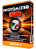 S.A.D. Photomizer SCAN 2 S.A.D. Bildbearbeitung Software