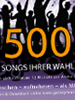Youms-Gutschein 500 Songs MP3-Hits (Musik-CD)
