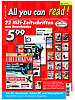 All You can read! - 22 aktuelle HiFi-Zeitschriften zum Downloaden