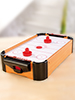 Playtastic Mini-Air-Hockey im Tischformat Playtastic Air-Hockey