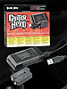 Activision Guitar Hero Battery Pack (Akku + USB-Lader, alle Systeme) Activision